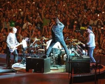 U2 Songs