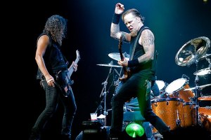 Metallica Songs