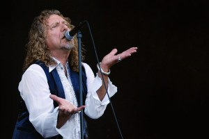 Robert Plant Songs