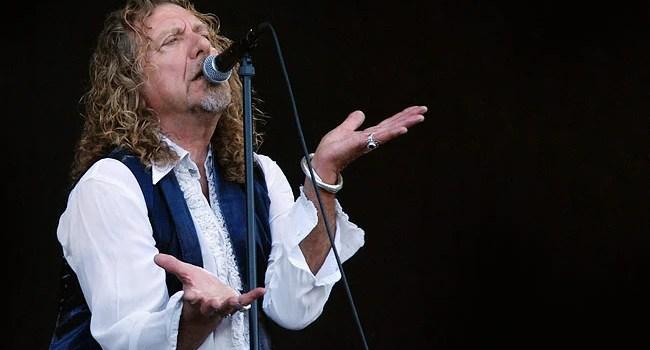 Robert Plant Songs