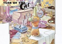 Al Stewart's Year Of The Cat