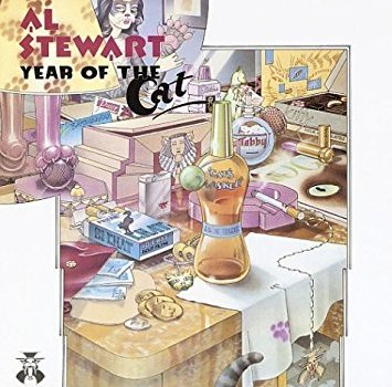 Al Stewart's Year Of The Cat