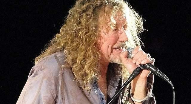 Robert Plant Mighty Queen