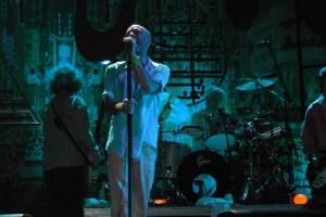R.E.M. Albums