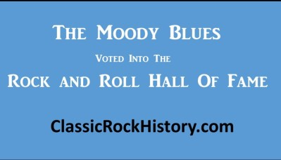 Top 10 Best Moody Blues Songs - ClassicRockHistory com