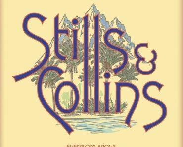 Stills Collins Album Cover