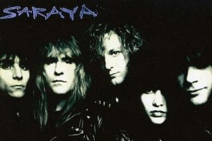 Saraya Songs