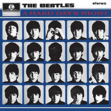 c06370ed0 Why The Beatles A Hard Day's Night Album Was So Special ...