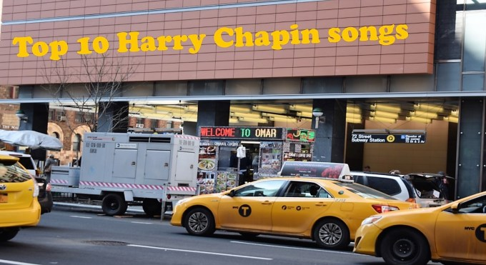Harry Chapin Songs
