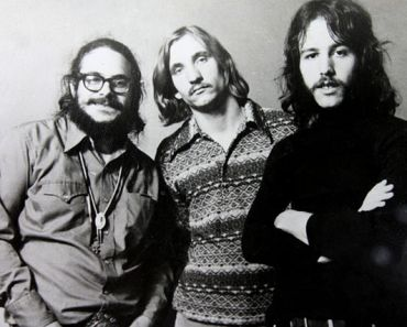 The James Gang Songs