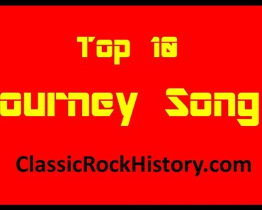 Journey Songs
