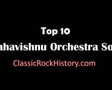 Mahavishnu Orchestra Songs