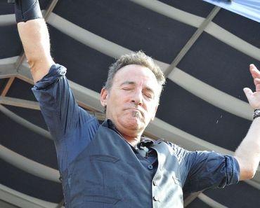 ESPN Springsteen comment