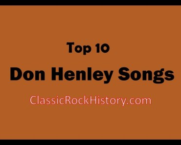 Don Henley Songs