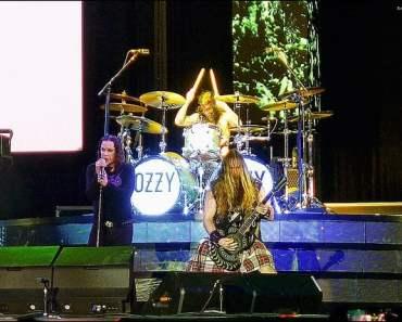 Ozzy Osbourne Songs