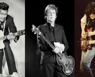 top 200 Classic Rock Bands