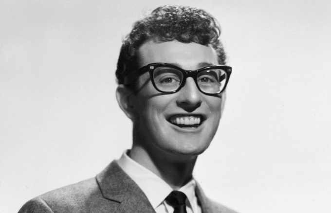 Buddy Holly Songs
