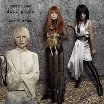 Tori Amos Albums
