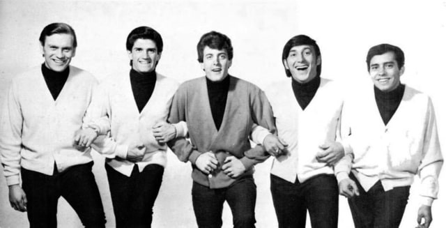 Tommy James & The Shondells Songs