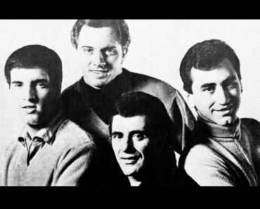 Frankie Valli and The Four Seasons songs