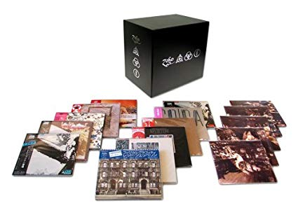 Led Zeppelin Definitive Collection image