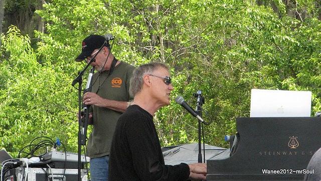 Bruce Hornsby Songs