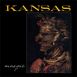 Kansas Discography