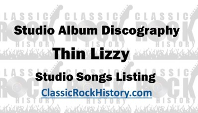 11 Essential Thin Lizzy Songs - ClassicRockHistory com
