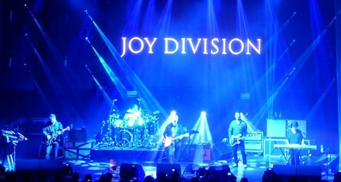 Joy Division Songs