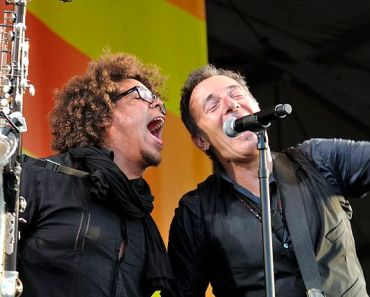 Artists Like Springsteen