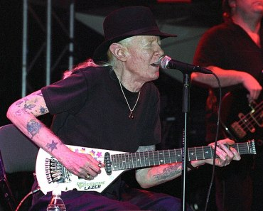 Johnny Winter Songs