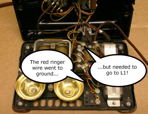 antique telephone wiring diagrams wiring diagram western electric 302 wiring diagram jodebal