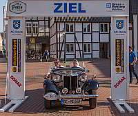 14. ADAC-Oldtimer-Rallye Rund um Oelde