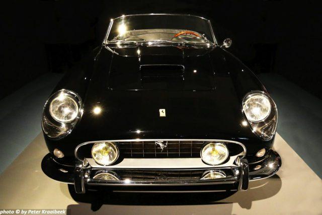 1960 Ferrari 250 GT California Spyder