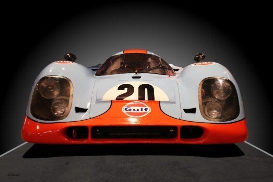 1970 Porsche 917 Le Mans