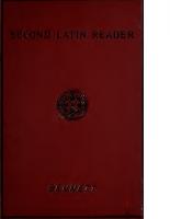 Easy Latin Stories 2