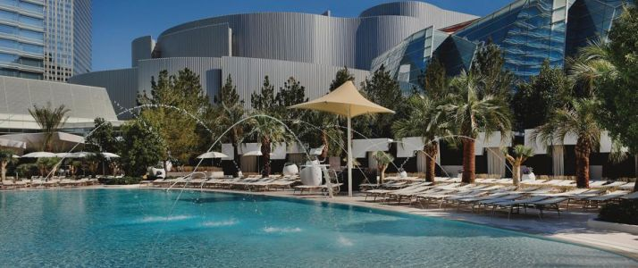 ARIA Resort And Casino Las Vegas Nevada Classic Travel