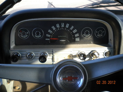 1961 Chevy Viking C 50 Chevrolet Chevy Trucks For Sale