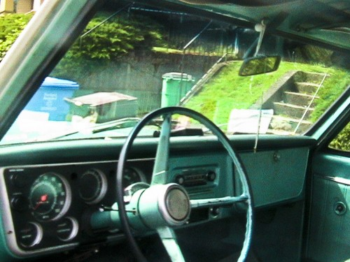 1968 Chevy 1 2 Ton Long Bed Chevrolet Chevy Trucks For