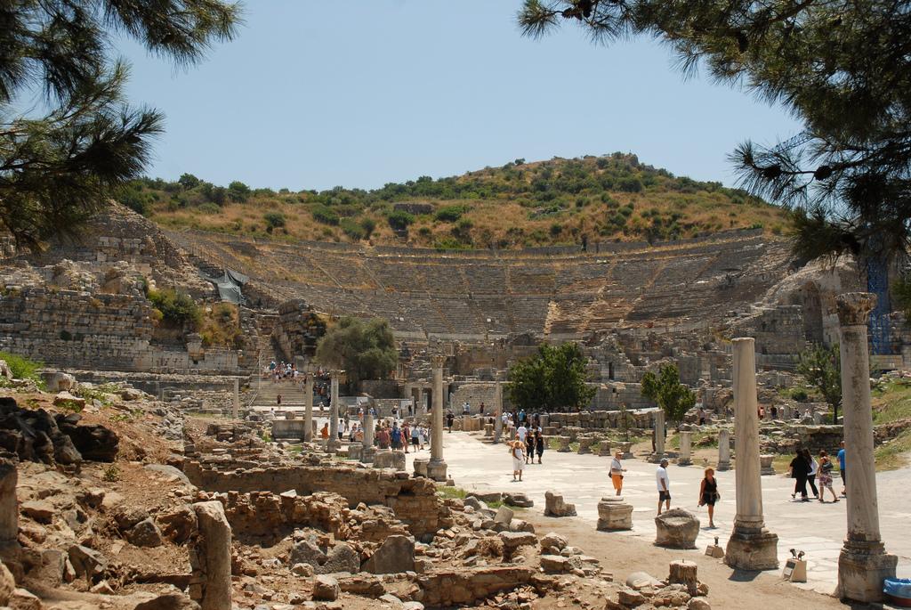 Teatro Efeso