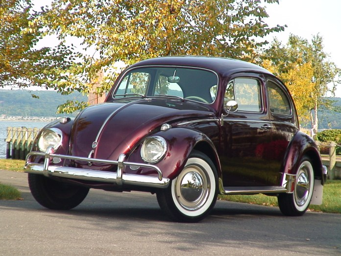 classic vw beetles & bugs restoration sitechris vallone
