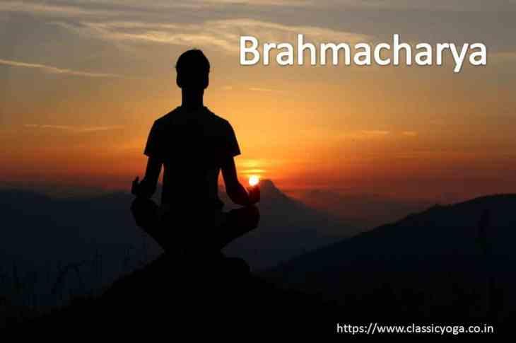 Brahmacharya Image