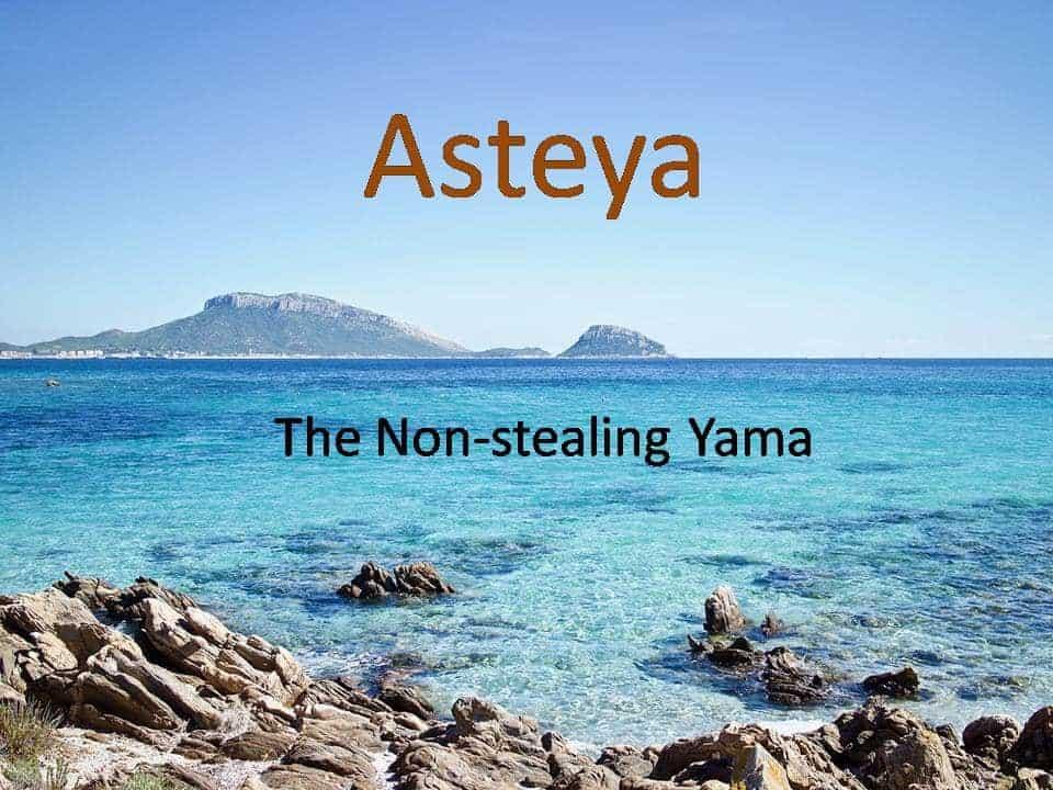Asteya image