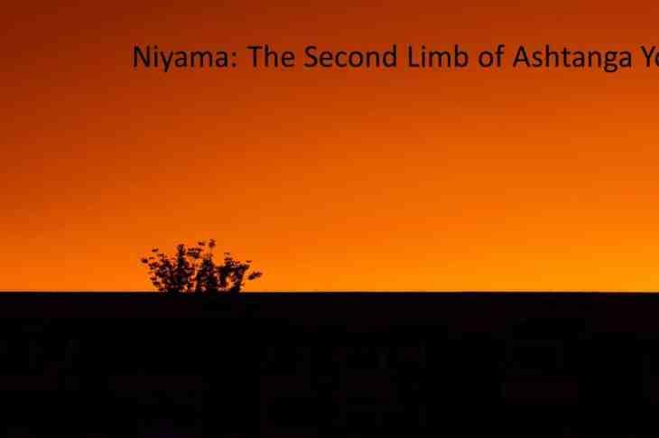 Niyama Image