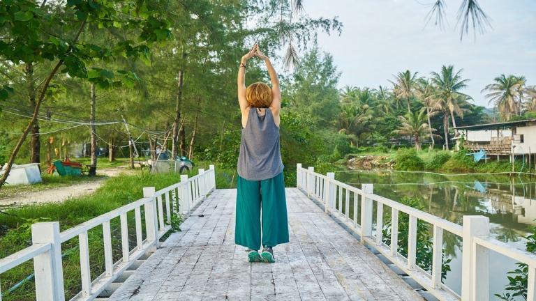 Tadasana: Meaning, Steps, Benefits