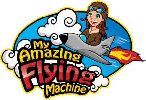 My Amazing Flying Machine