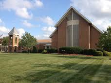 St. Paul School in Westlake, OH