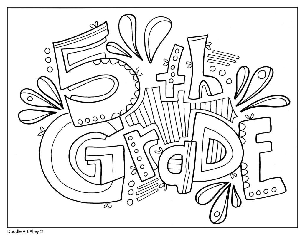 Grade Signs