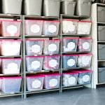 Diy Custom Labels My Garage Organization Progress Classy Clutter