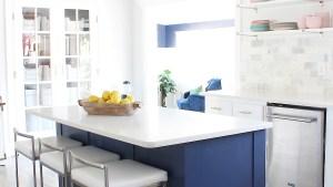 How To Build A Kitchen Island (easy DIY Kitchen Island)